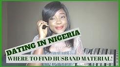 DATING IN NIGERIA: where to meet good men in Nigeria (2018)