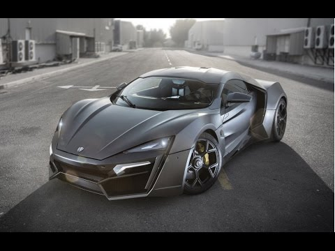 W Motors, The Making of a Hypercar – Episode 1