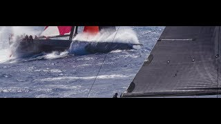 2018 RORC Caribbean 600 - Wrap up film