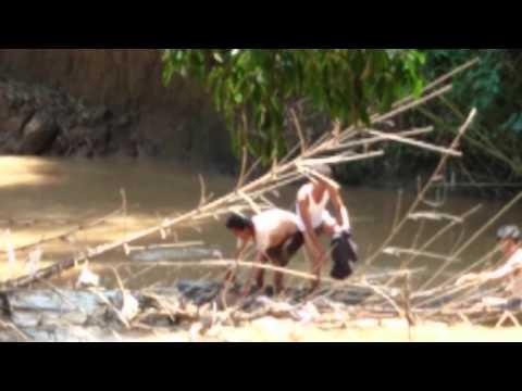 Penemuan Mayat Vina di Way Batanghari Kotabumi