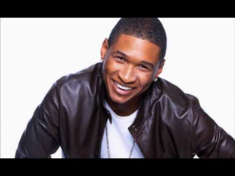 Usher - Love em all Lyrics