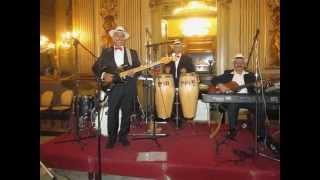 18.4.2015 Mimmo Colamesta & Franco Florio Band al Circolo Unione di Bari