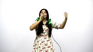 А зори здесь тихие - Ульяна Наумова ( вокал 12 -13 лет)