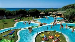 видео Forte Village - Villa Del Parco & Spa 5*