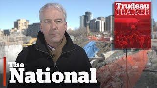 Trudeau Tracker | Infrastructure Promises