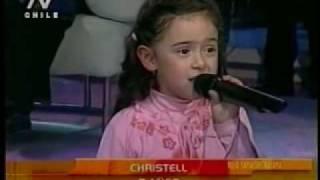 Christell - Guitarras lloren guitarras