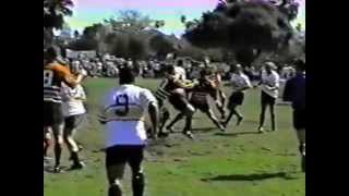 LA Rugby 2002: Highlights