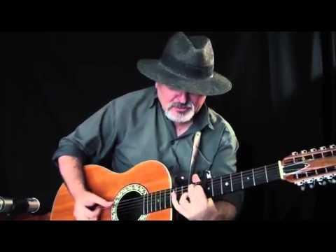 (Igor Presnyakov)  Eagles – Hotel California – Igor Presnyakov (12-string fingerstyle guitar)