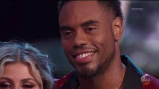 (HD) FULL Rashad and Emma Fusion Dance Challenge - Dancing With the Stars Finale Season 24