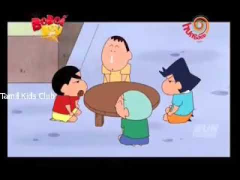 Download Shinchan Tamil Episode 4