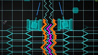 Dancing Line The Video Game(Official but 2D sight) screenshot 3