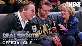 Bringing Pro Sports to Las Vegas, NHL