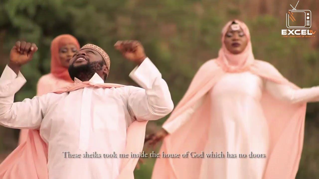 Download LAILAH ILLAH ALLAH | Azikir Reloaded by Ibrahim Labaeka, Azeezat Otibiya, Iyan Ghana and Ridwan Dosu