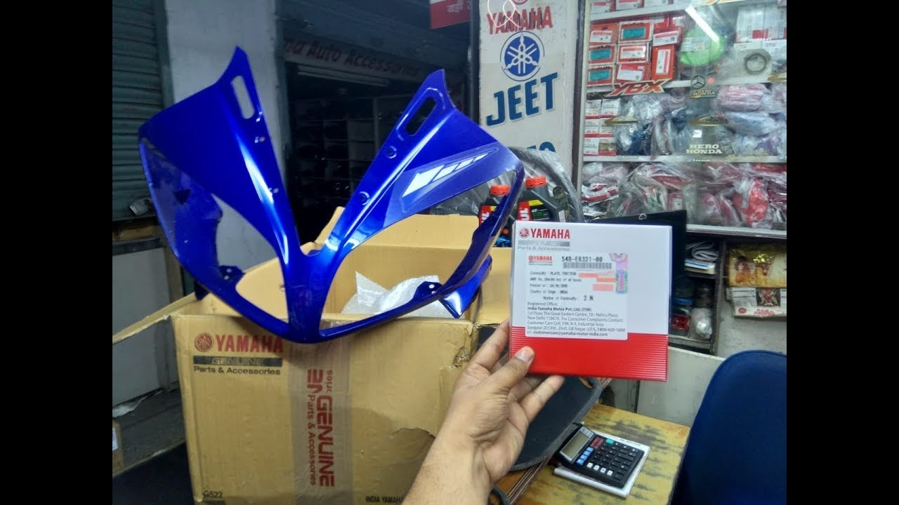 Yamaha R15 Spare Parts In Delhi | 1stmotorxstyle org