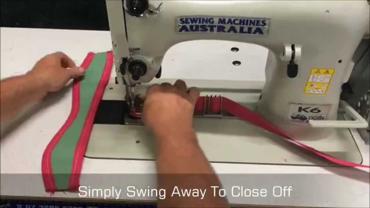 Cheap Sewing Machines Australia Our Videos Sma K6 Industrial Walking Foot Sewing Machine With