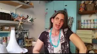 המלצה על קורס אטסי של לירן וויס מאת גליה שטרן