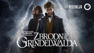 Fantastyczne zwierzęta: Zbrodnie Grindelwalda - Recenzja #429
