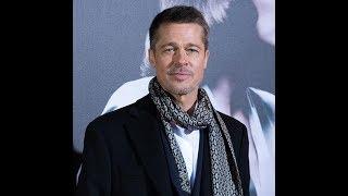 Brad Pitt 'uses his Christian name while flirting'