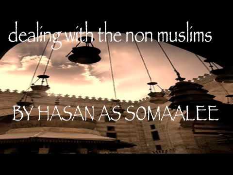 1/5 Osama Bin Laden Gets Refuted By Hasan As Somaalee