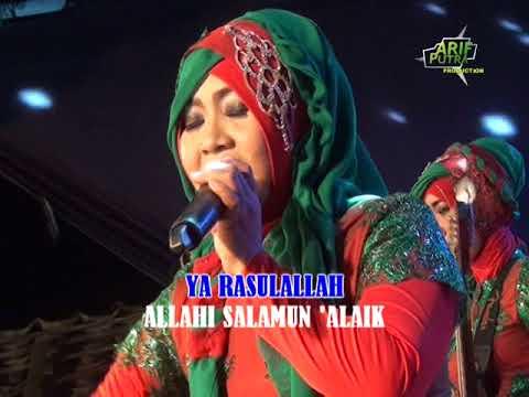 Qasidah TURI PUTIH Lirik by ElMuna
