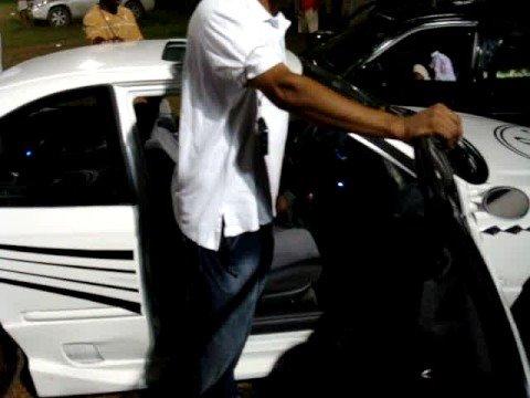 car show axa