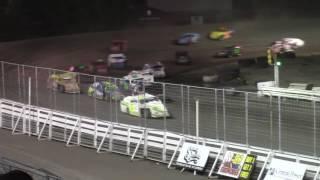 Nodak Speedway IMCA SportMod Feature