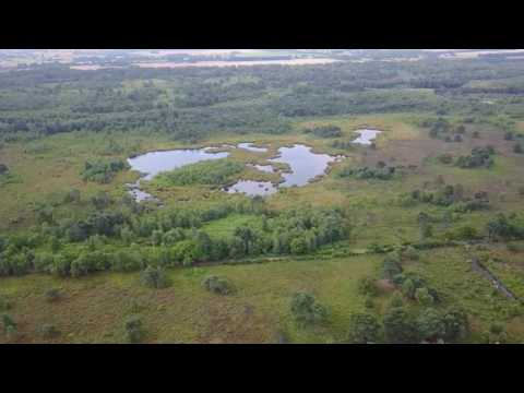 Skipwith Common - from 400ft