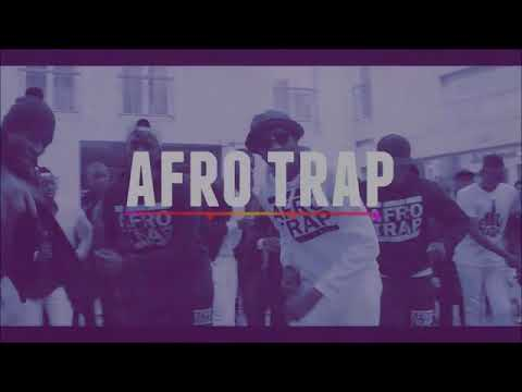 Mhd junior instrument afro trap  très complexe