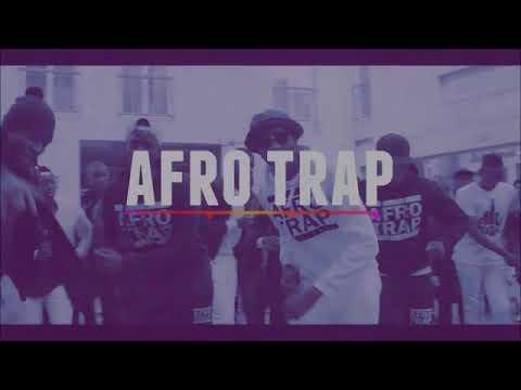 Mhd junior instrument afro trap  très complexe
