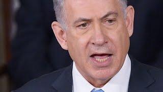 Benjamin Netanyahu's `Hail Mary': Will It Pay Off?