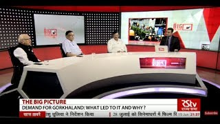 The Big Picture - What led to the revival of Gorkhaland demand? What are the possible solutions?