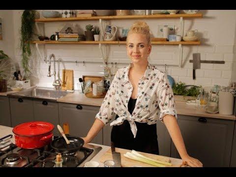 Przepisy na Wielkanoc Marty Dymek   Zielona Rewolucja   program Kuchni+