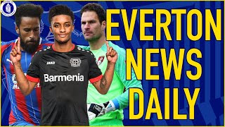 Blues Close In On Triple Signings   Everton News Daily