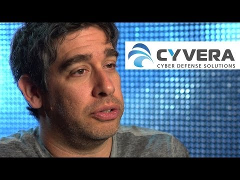 Nir Zuk Talks About Cyvera Cyber Defense Solutions