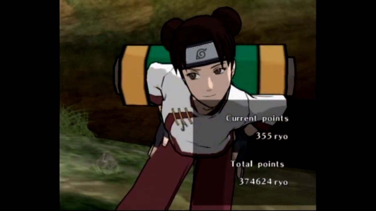 Naruto Shippuden Clash Of Ninja 3 Special Quotes Youtube