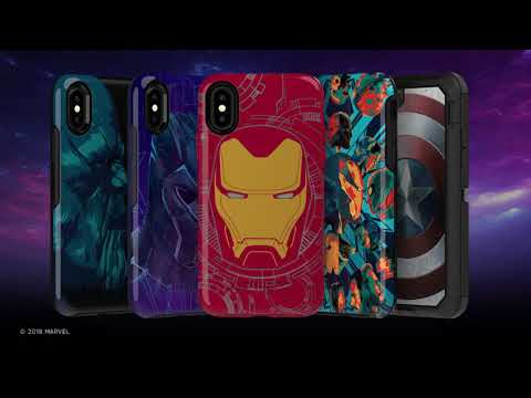 newest collection ae57f 14e66 OtterBox releases new 'Avengers: Infinity War' iPhone cases with 20 ...