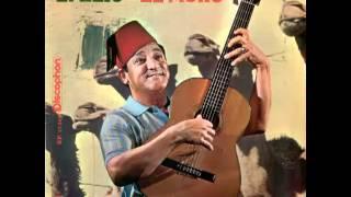 Serranas de la cordera - Emilio El Moro