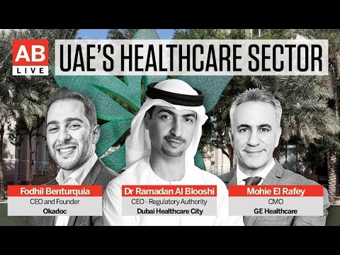 AB Live: What is the state of the UAE's healthcare sector?