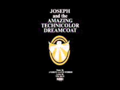 Joseph and the Amazing Technicolor Dreamcoat Joseph's Coat (the coat of many colors)