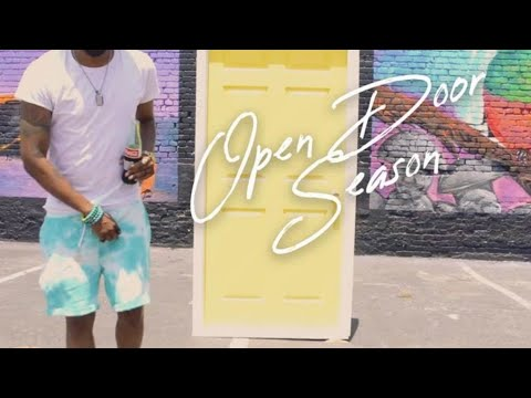 Deitrick Haddon - Open Door Season - Lyric Video