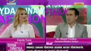 "TGRT HABER ""Ceyda Tuna'yla Hafta Sonu"" 2"