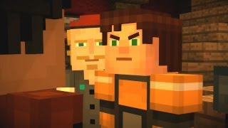 Minecraft: Story Mode - Building Club (22)