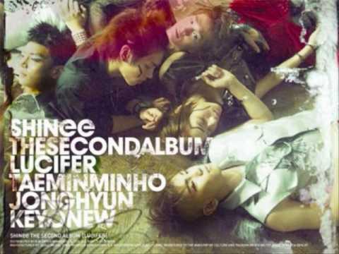 SHINee- Quasimodo