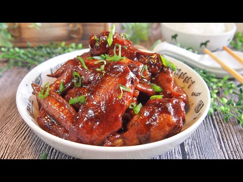 Super Easy Chinese Supreme Soy Sauce Chicken Recipe 上等豉油鸡 Chinese Chicken Recipe • Chinese Food