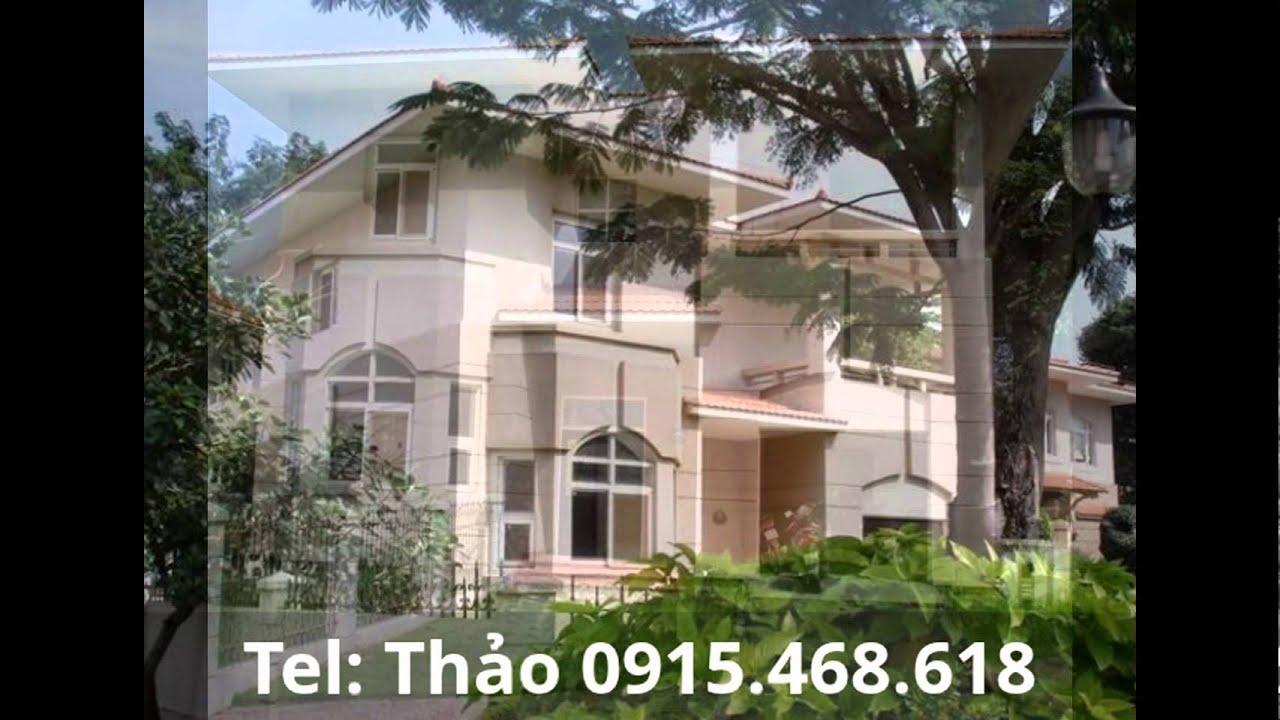 Bán biệt thự Phú Gia, Phú Mỹ Hưng, Quận 7 giá 30 tỷ sổ hồng cực rẻ