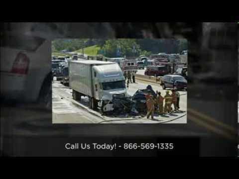 Indiana Truck Accident Attorneys Crossen Kooi Law