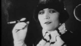 POLA NEGRI - A woman of the world