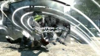 Tom Clancys Splinter Cell Blacklist PC Requirements