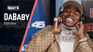 Download Da Baby Freestyles + Breaks Down Business Plan | SWAY'S UNIVERSE Mp3 and Videos