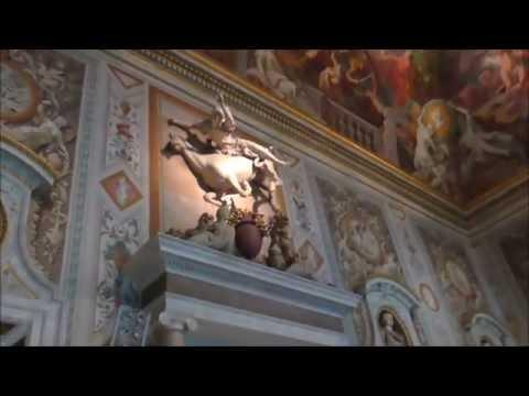 Galleria Borghese, Rome Gallery